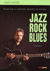 Andršt Luboš: Jazz, Rock, Blues, Volume III