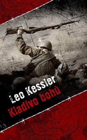 Kessler Leo: Kladivo bohů