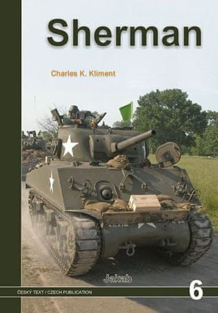 Kliment Charles K.: Sherman