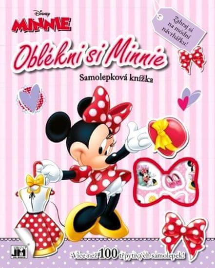 Minnie - Oblékni si