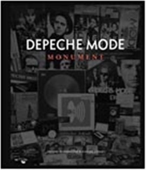 Burmeister Dennis, Lange Sascha: Depeche Mode - Monument