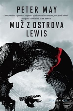 May Peter: Muž z ostrova Lewis