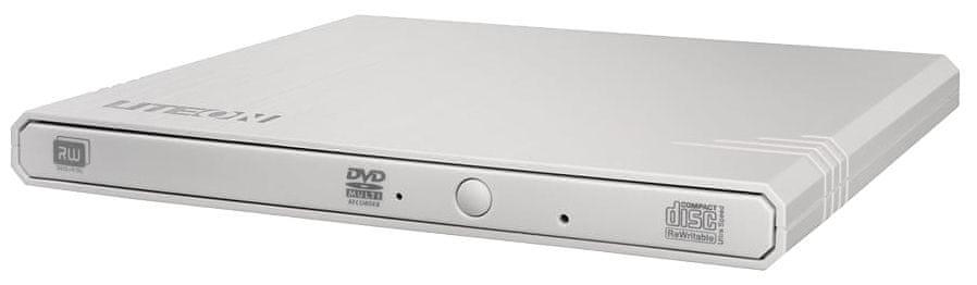 Liteon externí USB DVD±RW (eBAU108-L21)