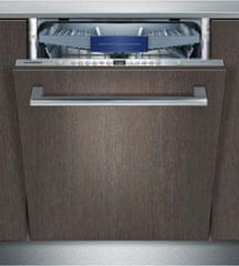 SIEMENS SN636X00KE Beépíthető mosogatógép