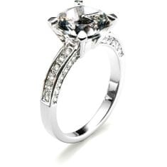Oliver Weber Zásnubný prsteň Princess 2458-215
