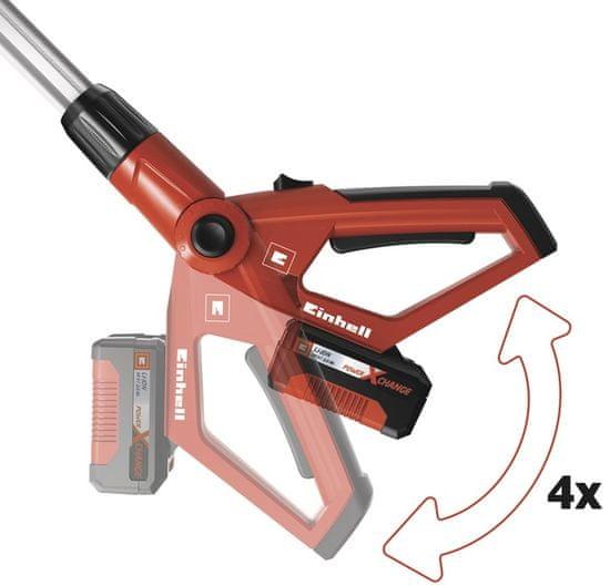 Einhell GE-HH 18 Li T PXC - použité