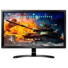 LG 27UD58-B UHD IPS LED Monitor