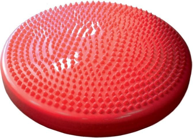 Albert Podložka rehabilitační sedací - čočka 35 cm, červená