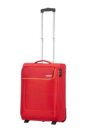 American Tourister Funshine 39 l, červená