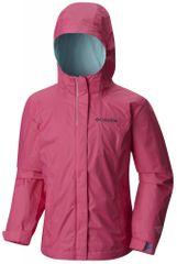 Columbia ženska jakna Arcadia, roza