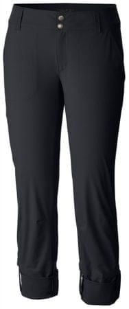 COLUMBIA spodnie outdoorowe Saturday Trail Pant Black 6