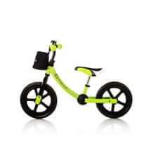 KinderKraft Rowerek biegowy 2Way next zielony