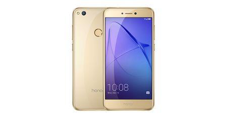 Honor GSM telefon 8 Lite, zlat