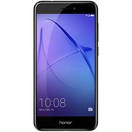 Honor GSM telefon 8 Lite, črn