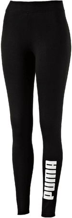 Puma legginsy Archive Logo T7 Legging Cotton Black XS
