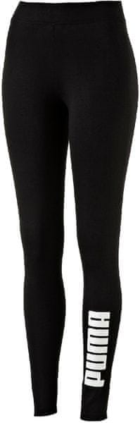 Puma Archive Logo T7 Legging Cotton Black S