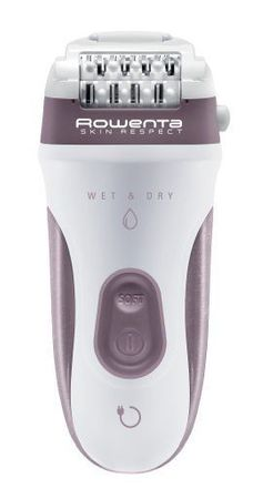 Rowenta epilator SKIN RESPECT Premium Care