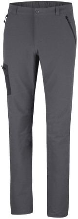COLUMBIA spodnie outdoorowe Triple Canyon Pant Black 34