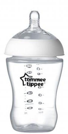 Tommee Tippee Kojenecká láhev Ultra 260 ml
