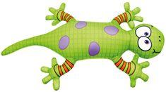 Bino Mlok zelený 56cm