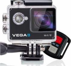 Niceboy Vega+ Remote (dálkové ovládání v balení)