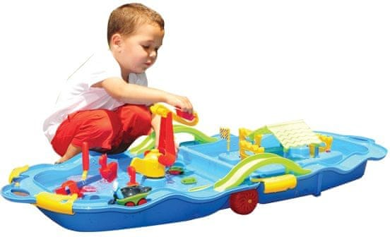 Buddy Toys BOT 3210 Kufřík vodní svět