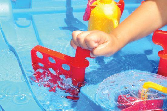 Buddy Toys BOT 3210 Kufrík vodný svet