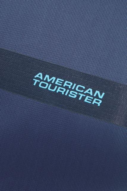 American Tourister Kosmetická taštička Herolite, modrá