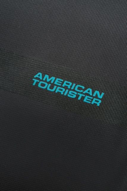 American Tourister Kosmetická taštička Herolite, černá