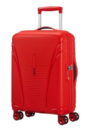 American Tourister SkyTracer 55, červená