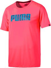 Puma koszulka sportowa Future Tec Tee Bright Plasma