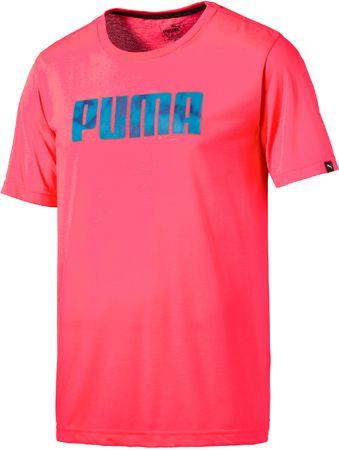 Puma moška majica Future Tec Tee Bright Plasma, L