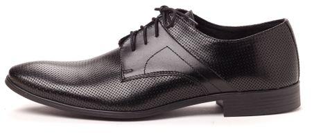 Klondike moška obutev 43 črna