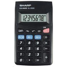 Sharp EL233SBBK (SH-EL233SBBK)