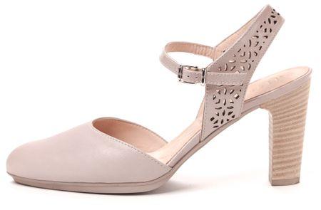 Hispanitas ženski sandali 38 bež