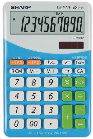 Sharp EL-M332BBL