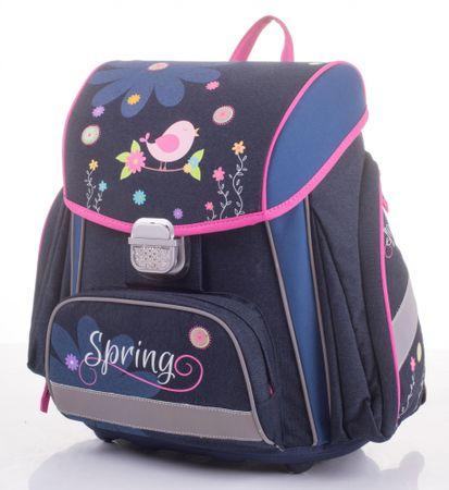 Karton P+P Anatomiczny plecak PREMIUM Spring