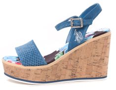 U.S. Polo Assn. dámské sandály Ruby