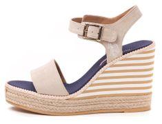 U.S. Polo Assn. dámské sandály Nymphea