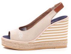 U.S. Polo Assn. dámské sandály Romy