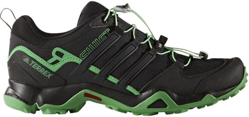 Adidas Terrex Swift R Core Black/Core Black Green 44.7