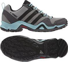 Adidas Buty Terrex Ax2R W Mgh Solid Grey/Core Black/Granite