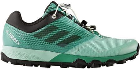 Adidas športni copati Terrex Trailmaker, zeleni/črni, 38