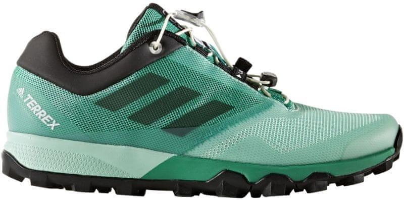 Adidas Terrex TRailmaker W Core Green /Core Black/Easy Green 38.7