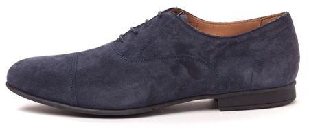 Geox muške cipele Wilburg 40 plava