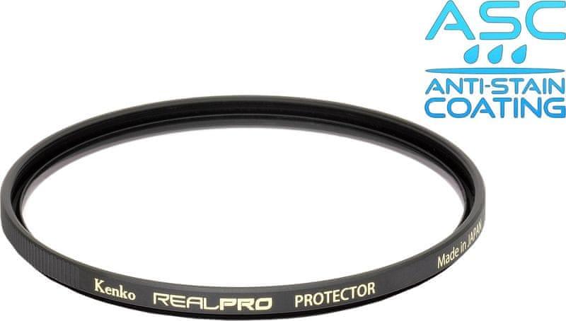 Kenko 55 mm RealPro Protector ASC
