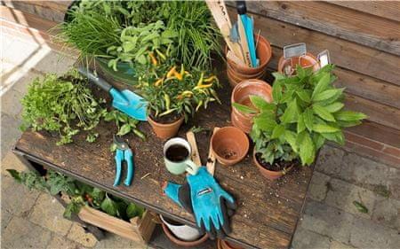 Gardena zestaw narzędzi ogrodniczych (8965-30)