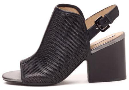 Geox ženski sandali Marilyse 38 črna