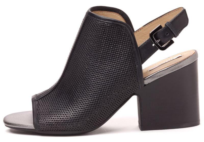 Geox dámské sandály Marilyse 41 černá