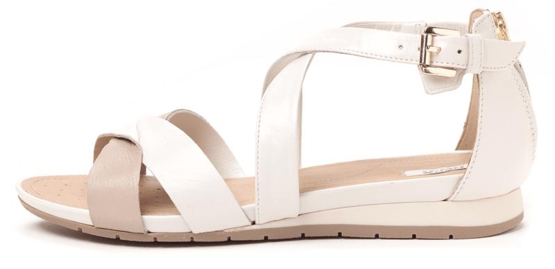 Geox dámské sandály Formosa 41 bílá